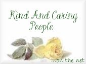Kind And Caring People Webring